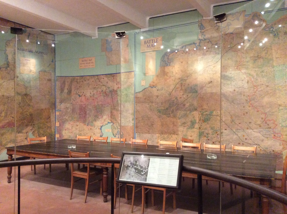 The Map Room