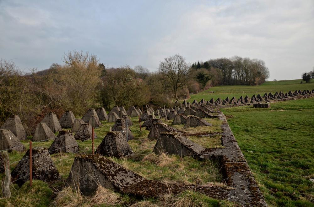 Siegfried Line, Schmithof