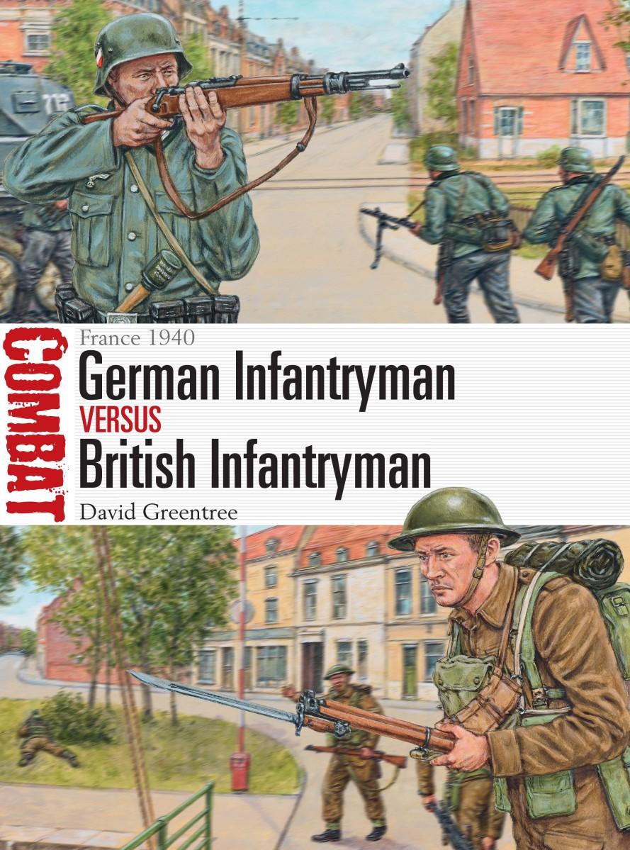 book review  osprey combat  u2013 france 1940  u2013 world war 2
