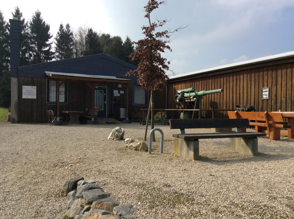 Hürtgenwald Museum