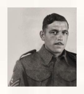 Thomas Frank Durrant VC (Commando Veterans Association)