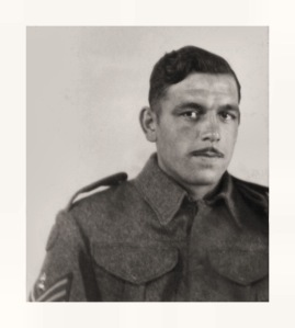 Thomas Frank Durrant VC (Commando Veterans Association)
